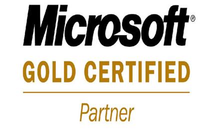Ozona obtiene la certificación Gold Advance Partner de Microsoft