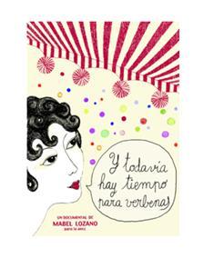 Viviscal apoya a Mabel Lozano y su documental «Y todavía hay tiempo para verbenas»