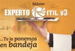 <!--:es-->Alhambra-Eidos se afianza como líder en formación de gestión de servicios TI con su Master Experto ITILv3<!--:-->