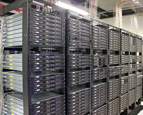 La seguridad y la flexibilidad del CPD, claves para la buena gestión de los servicios Cloud