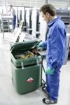 MEWA ayuda a cumplir con la nueva Ley de Residuos 2011