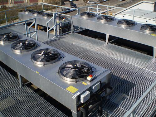 El 100% de la energía del centro de datos de Interxion en Madrid procede de fuentes renovables