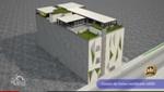 Interxion construye un nuevo centro de datos en Madrid