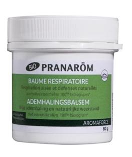 <!--:es-->Pranarôm presenta su bálsamo respiratorio Aromaforce que estimula las defensas naturales y purifica las vías respiratorias <!--:-->