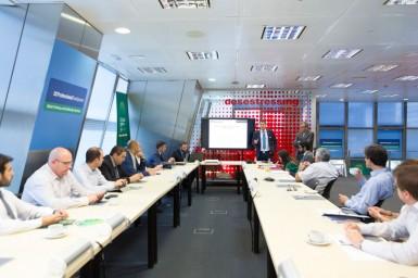 <!--:es-->DCProfessional Development ha inaugurado su Centro de Formación Permanente en Madrid y presentado su nuevo sistema de aprendizaje online<!--:-->