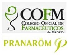 <!--:es-->Pranarôm coopera con el COFM para la divulgación de las terapias naturales <!--:-->