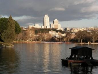 <!--:es-->La Casa de Campo de Madrid se convierte en el parque europeo de la joyería<!--:-->