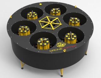 <!--:es-->El primer dron de DRONE HOPPER busca financiación para echar a volar<!--:-->