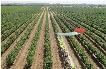 <!--:es-->DRONE HOPPER es el mejor aliado en las tareas de fertilización y fumigación para los campos<!--:-->