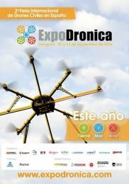 <!--:es-->DRONE HOPPER presenta dos prototipos en Expodrónica, la feria de drones más importante de España<!--:-->