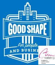 """<!--:es-->Art Marketing continúa su programa de """"píldoras del bienestar"""" de la mano de Good Shape <!--:-->"""