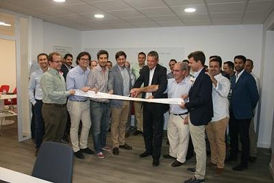 <!--:es--> Alfa Laval inaugura una nueva sede en Córdoba<!--:-->
