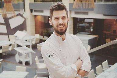 <!--:es-->El restaurante Sergi Peris Gastronòmic de Valencia cuenta con soluciones MOBOTIX para videovigilar el establecimiento<!--:-->