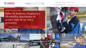 <!--:es-->La nueva web de MEWA Textil-Managment<!--:-->