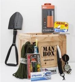 <!--:es-->ManBox.com presenta su caja para hombres aventureros: ManBox Outdoor Survival<!--:-->