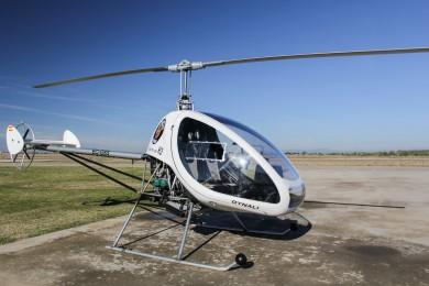 <!--:es-->Art Marketing ayuda a despegar helicópteros ultraligeros HEDESPA <!--:-->