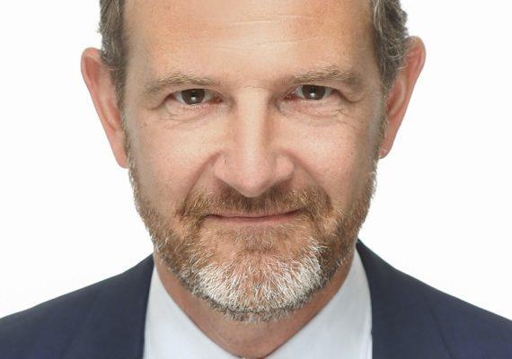 Thomas Lausten, nuevo CEO de MOBOTIX AG