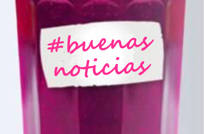 ¿Porqué hacemos marketing contando #buenasnoticias?