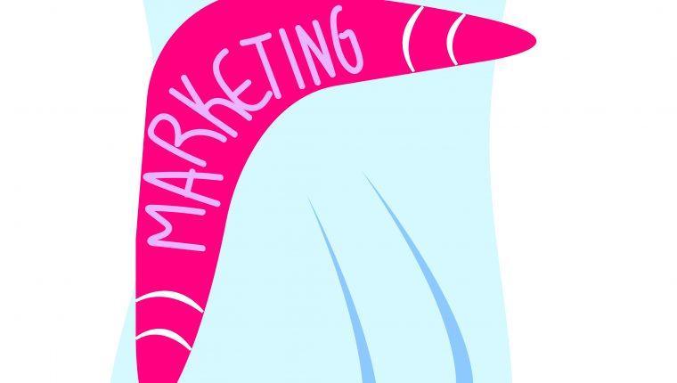 Karma marketing o el valor de hacer trascender una marca o unaempresa a través del marketing