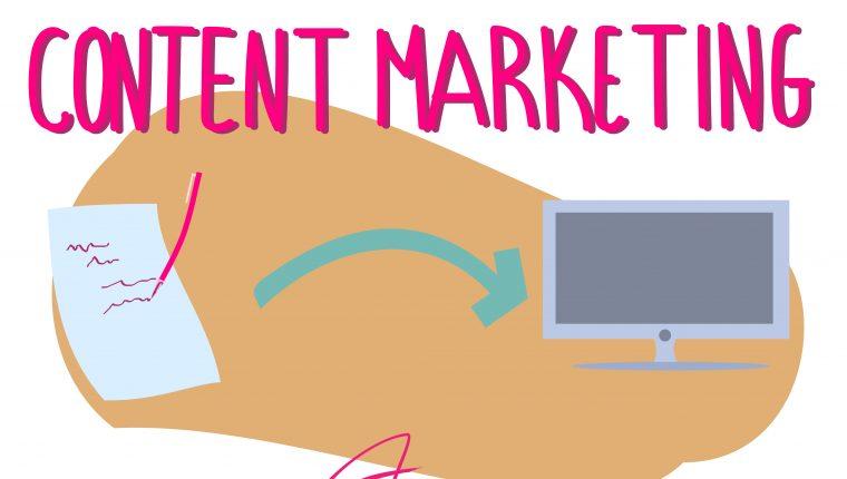 Content Marketing ¿Sólo una nueva etiqueta?