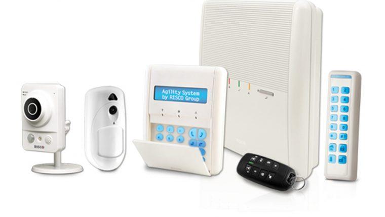 Central de alarma Agility™3, la apuesta de RISCO Group para ir un paso por delante de los ladrones