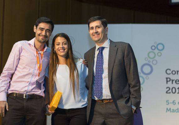 GOOD SHAPE gana el tercer premio en el I Congreso Prevencionar