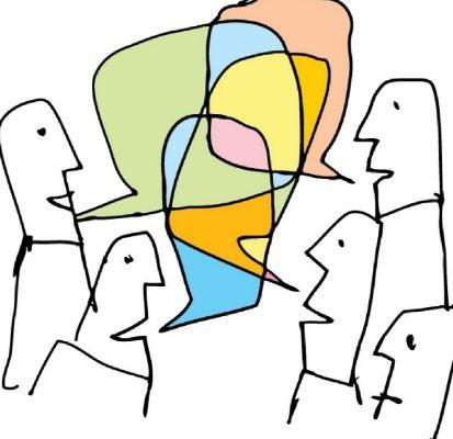 Errores de comunicación cuando uno empieza / Communication errors, when someone starts