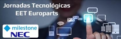 EET Europarts organiza sus III Jornadas Tecnológicas en Madrid