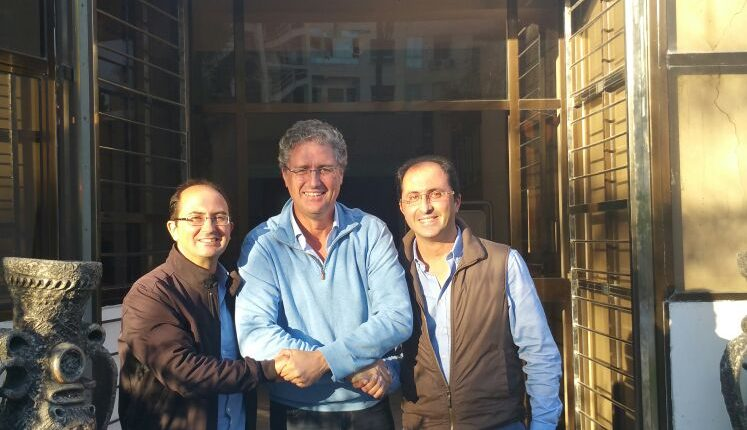 AHORA Freeware abre filial en Marruecos