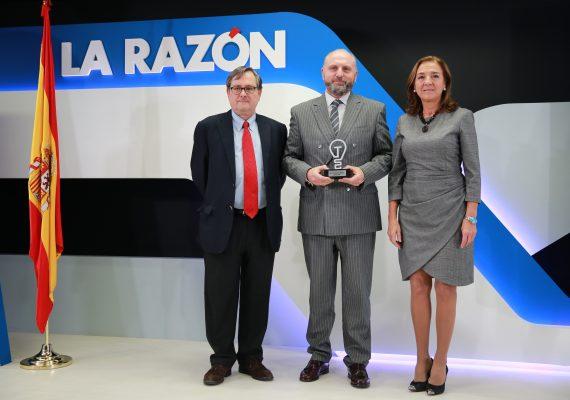 Premios Diario La Razón