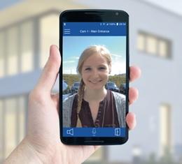 La nueva aplicación MxBell hace más inteligente a su videoportero