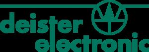 logo deister_electronic