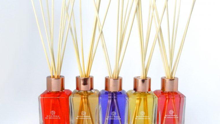 Nace Aromas de Andalucía, fragancias con aire del Sur