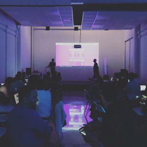 Evento Flexygo Campus Party