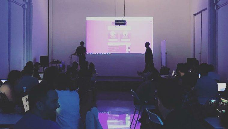 AHORA Freeware celebra su primera Campus Party de la mano de 'Flexygo', su herramienta de desarrollo de aplicaciones
