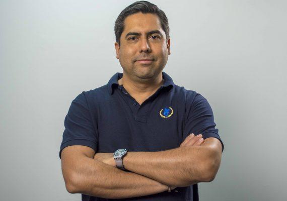 Luis Camiro_Customer Success Director
