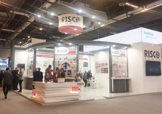 Evento SICUR 2018