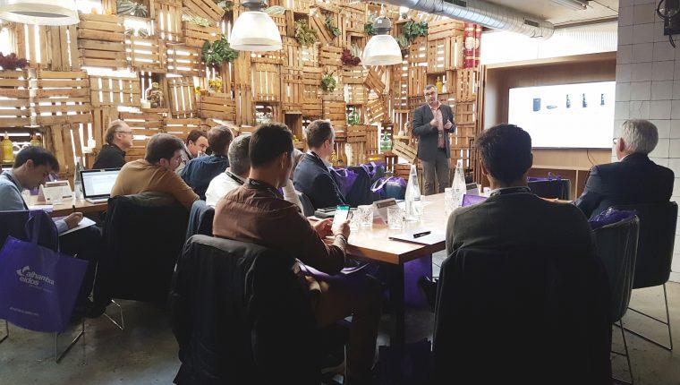 Los proveedores IT tradicionales necesitan cada vez más servicios innovadores en la Nube para sus clientes, según Alhambra-Eidos