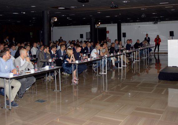 MOBOTIX celebra el European Innovation Summit 2018 en España