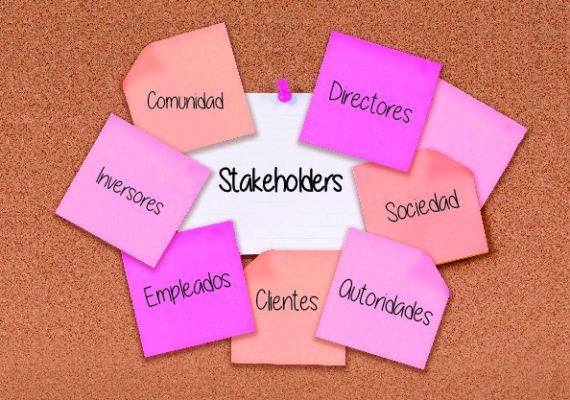Metodología Daisy: un nuevo sistema para identificar  los stakeholders o grupos de interés de las organizaciones