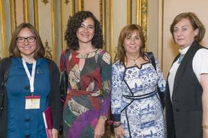 Art Marketing participa en el I Foro por la corresponsabilidad y la igualdad en las empresas