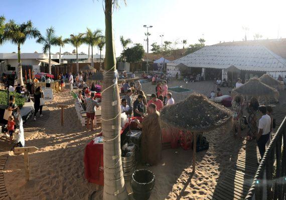 201807 Fiesta Oriental Baobab Suites