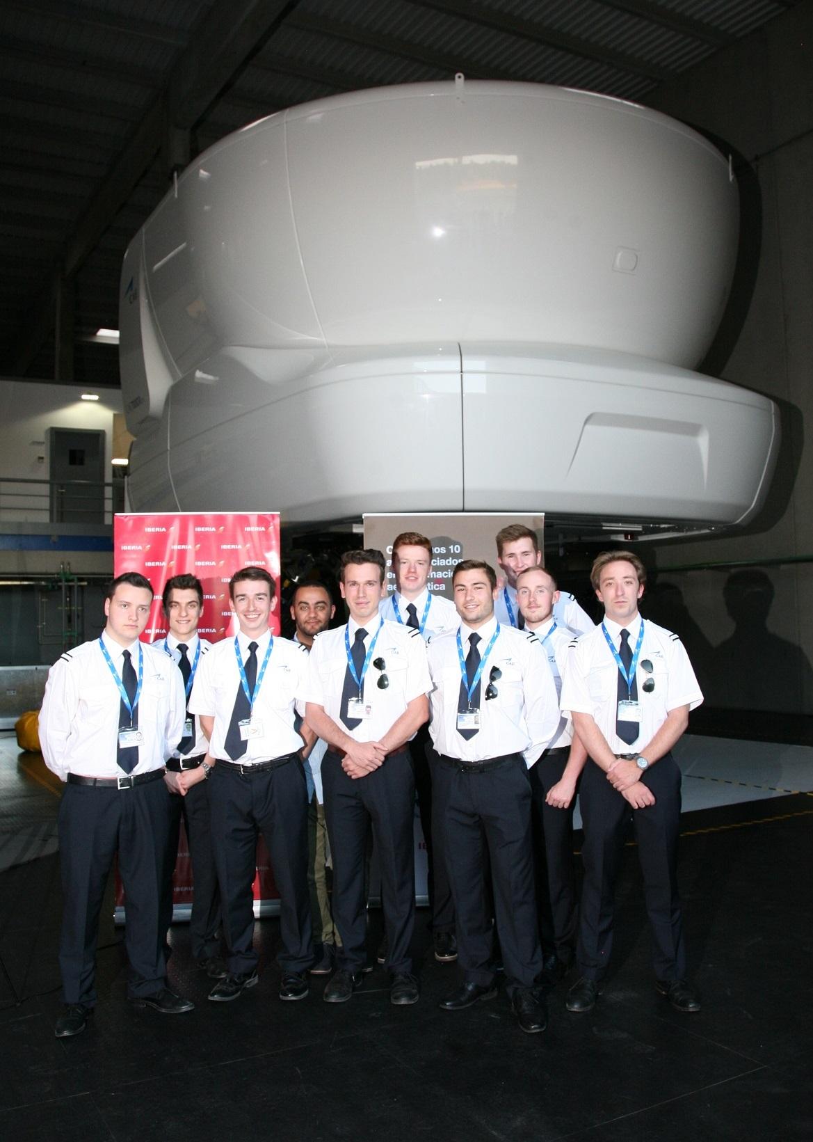CAE aumenta su capacidad de entrenamiento en Madrid y continua apoyando las crecientes necesidades de formación de las aerolíneas en Europa