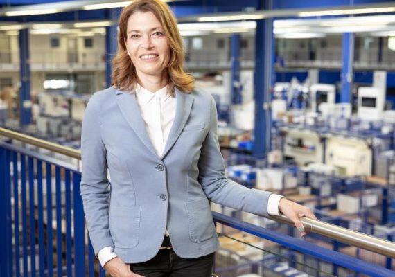 Christiane Kampling MOBOTIX