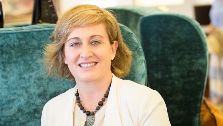 Eva Serrano, elegida vicepresidenta de Cámara Madrid