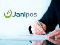 JANIPO ETT EUROPARTS