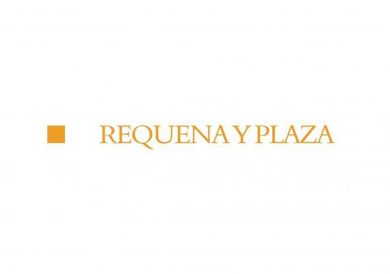logo REQUENA Y PLAZA