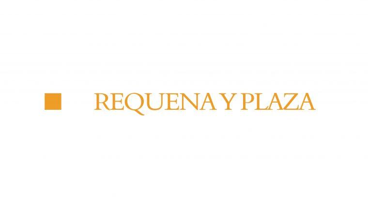 REQUENA Y PLAZA continua su expansión e incorpora nuevos departamentos y profesionales al estudio