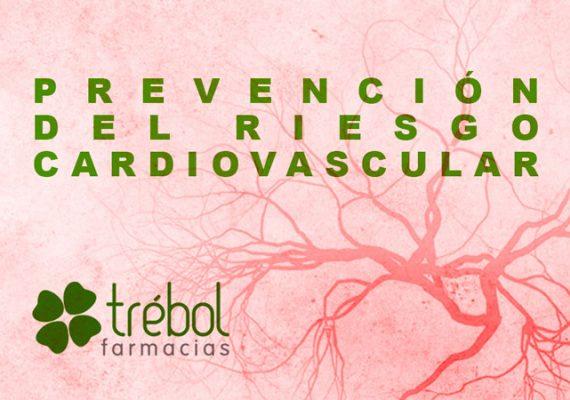 prevencion de riesgos cardiovascular por Farmacias trebol