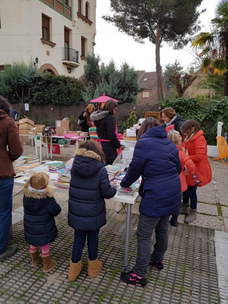 El Causadillo arranca su campaña de recogida de donaciones para ayudar a la maternidad